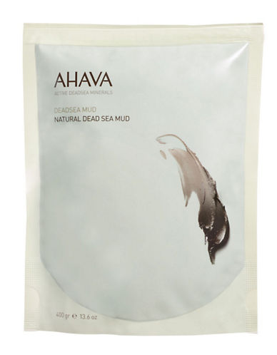 Ahava Natural Dead Sea Body Mud-NO COLOUR-One Size