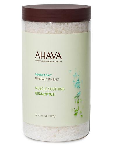 Ahava Eucalyptus Bath Salts-NO COLOUR-One Size