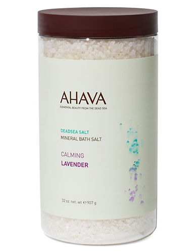 Ahava Lavender Bath Salts-NO COLOUR-One Size