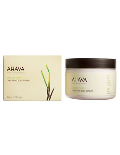 Ahava Caressing Body Sorbet-NO COLOUR-350 ml