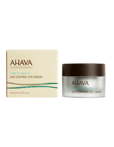 Image of Ahava Age Control Eye Cream-NO COLOUR-15 ml