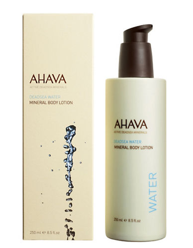 Ahava Mineral Body Lotion-NO COLOUR-240 ml