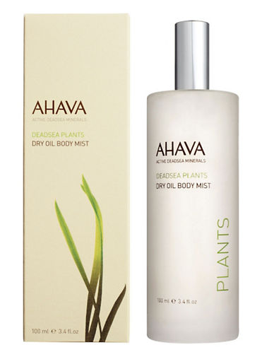 Ahava Dry Oil Body Mist-NO COLOUR-100 ml
