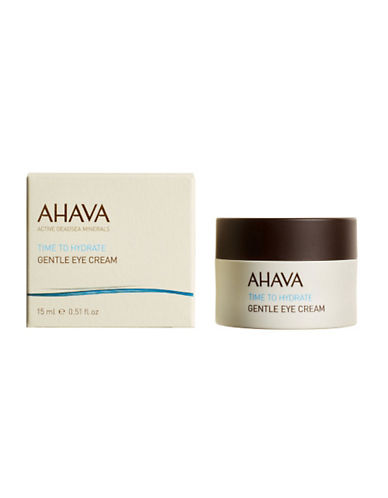 Ahava Gentle Eye Cream-NO COLOUR-15 ml