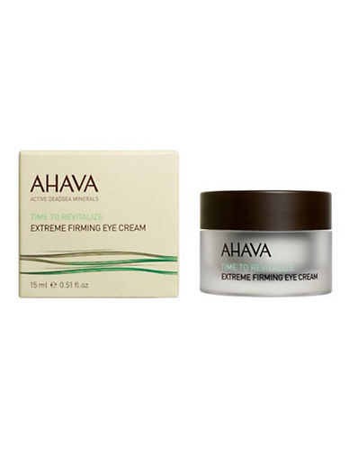 Ahava Extreme Firming Eye Cream-NO COLOUR-One Size