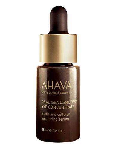 Ahava Dead Sea Osmoter Eye Concentrate-NO COLOUR-15 ml
