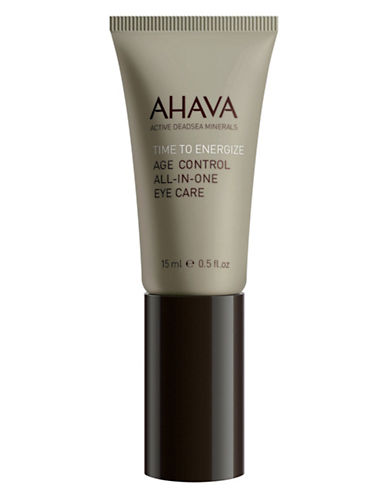 Ahava Mens Age Control All-in-One Eye Care-NO COLOUR-15 ml