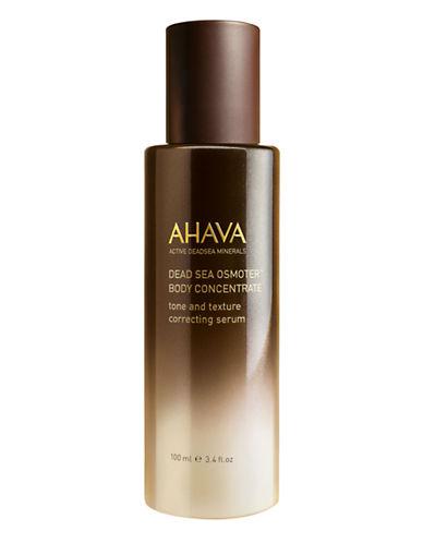 Ahava Dead Sea Osmoter Body Concentrate-NO COLOUR-100 ml