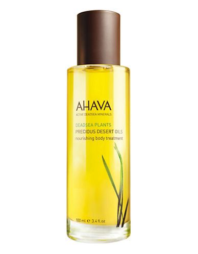 Ahava Precious Desert Oils Body Treatment-NO COLOUR-100 ml 87927818_NO COLOUR_100 ml