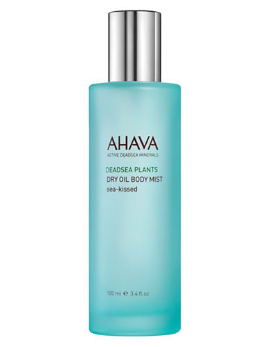 Ahava Dry Oil Body Mist - Sea-Kissed-NO COLOUR-100 ml