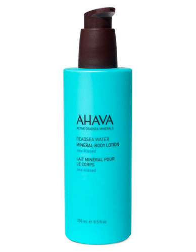 Ahava Mineral Body Lotion - Sea-Kissed-NO COLOUR-250 ml