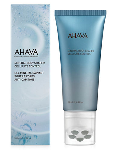 Ahava Mineral Body Shaper Cellulite Control-NO COLOUR-200 ml