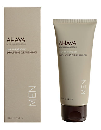 Ahava Mineral Cleansing Gel-NO COLOUR-100 ml