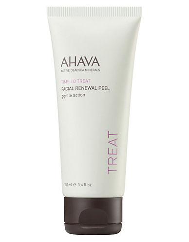 Ahava Facial Renewal Peel-NO COLOUR-100 ml