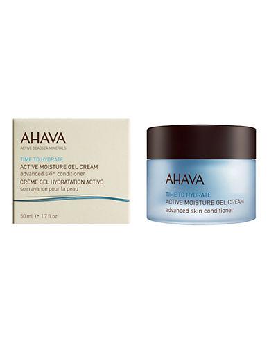 Image of Ahava Active Moisture Gel Cream-NO COLOUR-50 ml