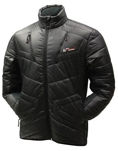 Misty Mountain Gyro Insulated Jacket-BLACK-X-Large 88572572_BLACK_X-Large