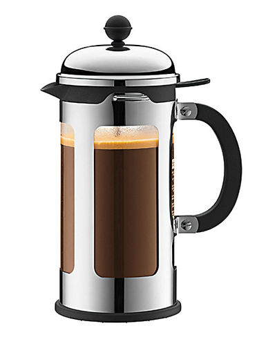Bodum Chambord 8 Cup French Press with Locking Lid 84289379