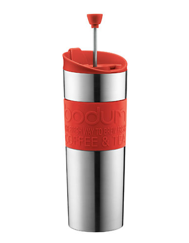 Bodum Stainless Steel Travel French Press 85605404