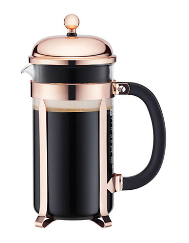Bodum Chambord French Press Coffee Maker photo