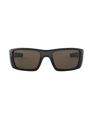 Oakley 60mm Fuel Cell Glasses-BLACK-One Size