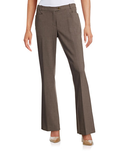 Calvin Klein Modern-Fit Pants-GREY-6