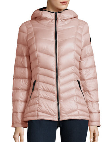 Calvin Klein Packable Down Puffer Jacket-PINK-Medium 88531111_PINK_Medium