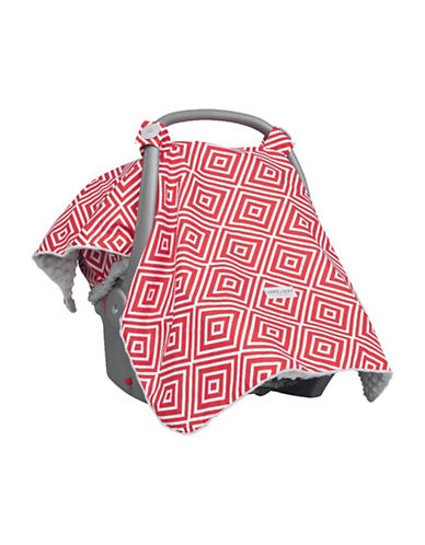 Carseat Canopy Jayden Carseat Canopy-MULTI-One Size