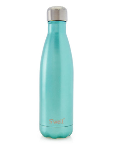 SWell Glitter Insulated Water Bottle-MINT-500 ml