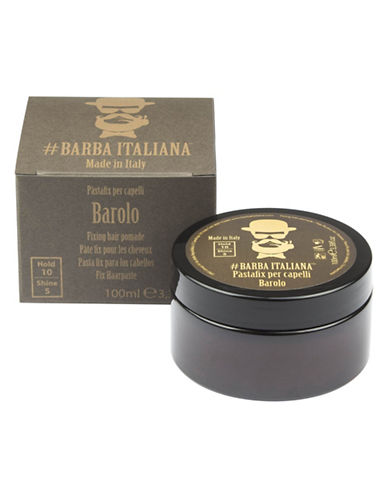 Barba Italiana Barolo Pomade-NO COLOR-100 ml