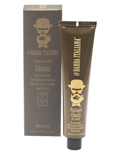 Barba Italiana Chianti Gel-Pomade-NO COLOR-120 ml