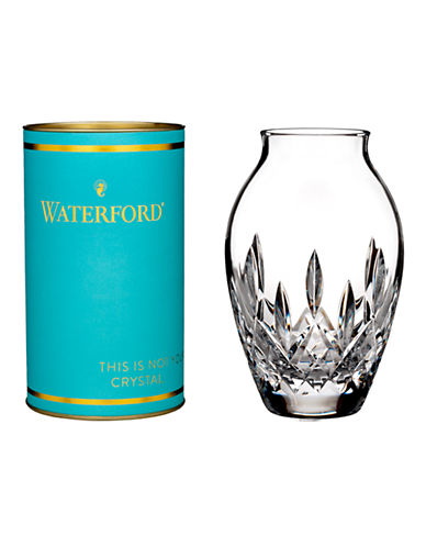 Waterford Wedgwood Giftology Lismore Candy Bud Vase-CLEAR-One Size