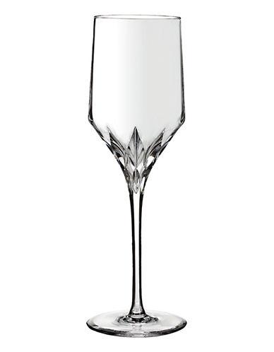 Vera Wang Vera Peplum Goblet-CRYSTAL-One Size