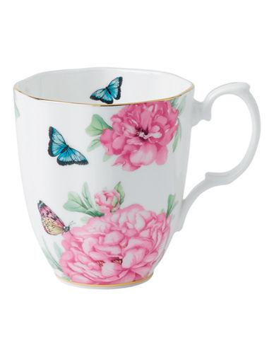 Royal Albert Miranda Kerr Friendship Mug White-WHITE-One Size