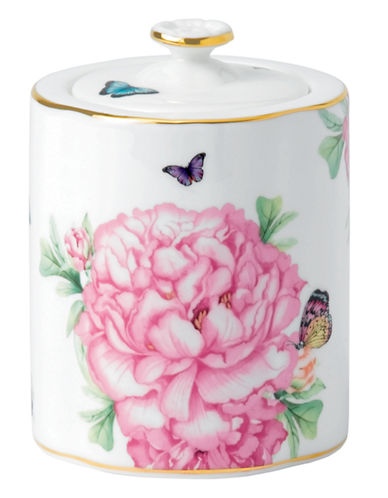 Royal Albert Miranda Kerr Friendship Tea Caddy-WHITE-One Size