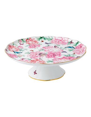 Royal Albert Miranda Kerr Large Cake Stand-WHITE-One Size