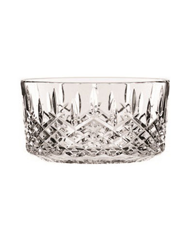 Waterford Wedgwood Marquis by Waterford Markham 9 Inch Bowl-CLEAR-One Size