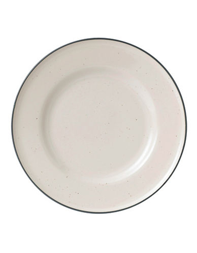 Gordon Ramsay Union Street Cream Salad Plate-CREAM-One Size