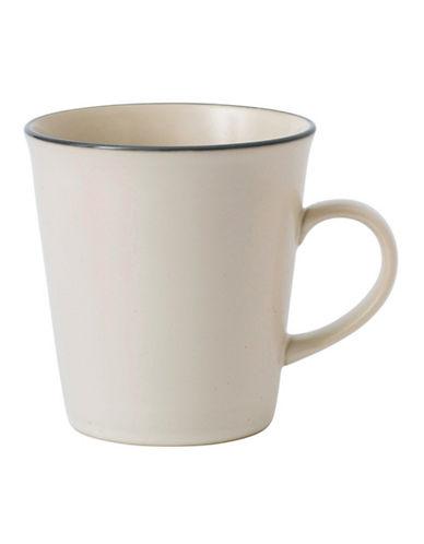 Gordon Ramsay Union Street Cream Mug-CREAM-One Size