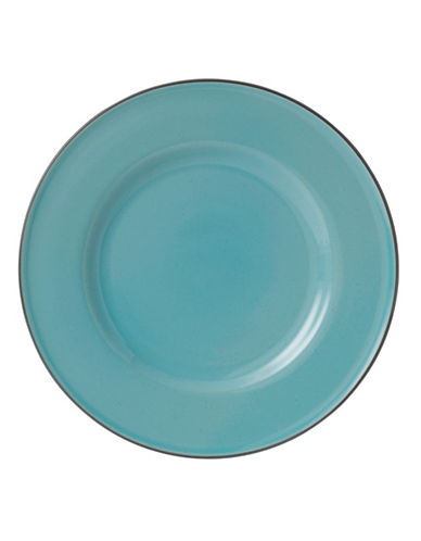 Gordon Ramsay Union Street Blue Dinner Plate-BLUE-One Size