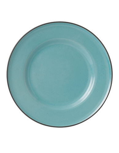 Gordon Ramsay Union Street Blue Salad Plate-BLUE-One Size