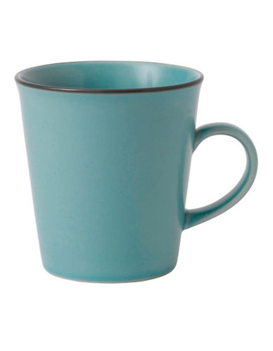 Gordon Ramsay Union Street Blue Mug-BLUE-One Size