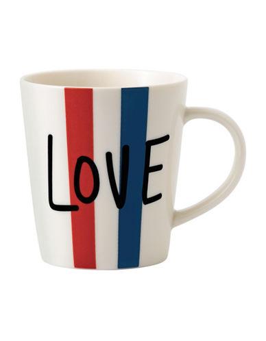 Ed Ellen Degeneres Crafted by Royal Doulton Love Mug-MULTI-One Size