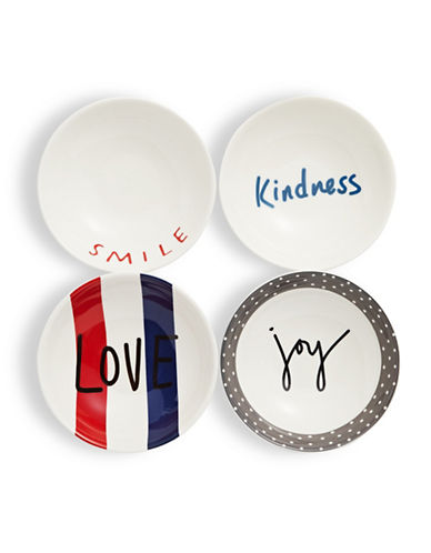 Ed Ellen Degeneres Four-Piece Joy Bowls Set-ASSORTED-One Size