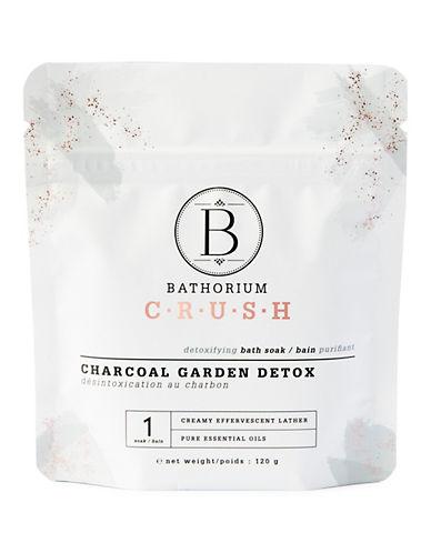 Bathorium Bathorium Charcoal Detox Soak-NO COLOUR-One Size