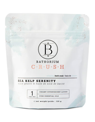 Bathorium Bathorium Sea Kelp Soak-NO COLOUR-One Size