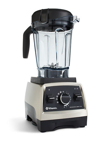 Vitamix Professional Series 750 Blender-STAINLESS STEEL-One Size