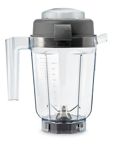 Vitamix Vitamix 32oz Dry Container-CLEAR-One Size