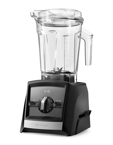 Vitamix Ascent A2300 Blender-BLACK-One Size