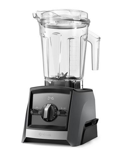 Vitamix Ascent A2300 Blender-SLATE-One Size