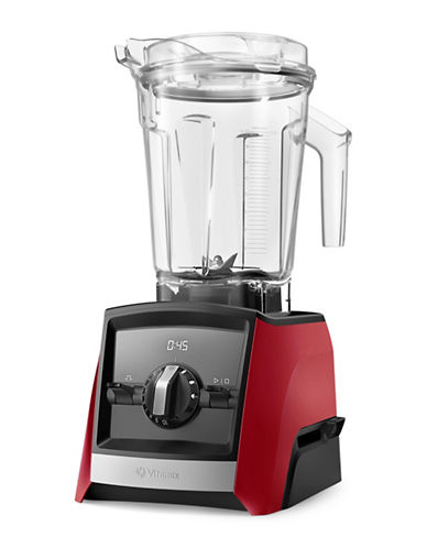 Vitamix Ascent A2500 Blender-RED-One Size